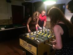 Tournoi amateur Val-d'Illiez - 13 septembre 2014