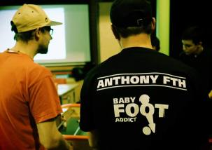 Anthony Breteche