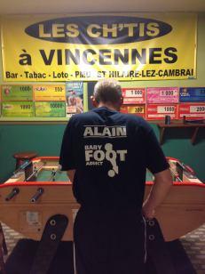 Alain Gernez